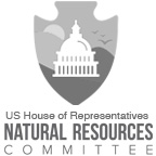 Link to US House of Representativers Natural Resource Committee